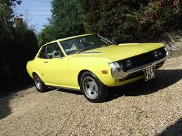toyota celica convertible for sale uk toyota celica ta22 st v8 sold 1974 on car and uk c25730
