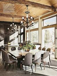 Extra Large Dining Room Tables by 410 Best Kitchen Dining Area Images On Pinterest Kitchen Dining