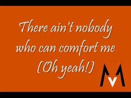 Comfort Me Lyrics Maroon 5 Misery Lyrics Youtube