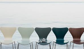 Jacobsen Chair The Making Of The Series 7 Designed By Arne Jacobsen Oen