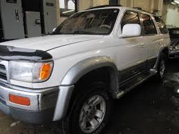 97 toyota 4runner parts parting out 1997 toyota 4 runner stock 140014 tom s foreign