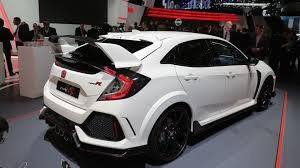 honda civic type r 2017 cheaper honda civic type r coming next year