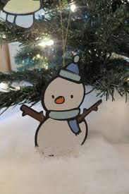 handmade set of hello ornaments https www etsy