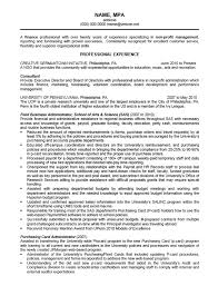 Resume Examples For Graduate Students by Sample Resume For Graduate Student Gallery Creawizard Com