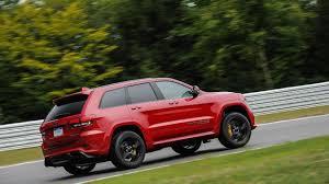sema jeep grand cherokee jeep grand cherokee in pista con la trackhawk la suv da 700