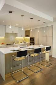 american open kitchen