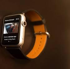 Watch Home Design Shows by Watch Cam The Best Apple Watch Nest Cam App And Ios Widget