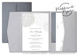 pocket fold editable wedding invitation rsvp card and insert card pocket