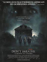 Seeking Vostfr Don T Breathe La Maison Des Ténèbres Vostfr