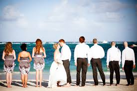 now larimar punta cana wedding real wedding at now larimar here now the official of