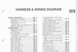 wiring diagram for daihatsu rocky wiring wiring diagrams