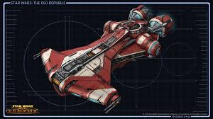 defender class light corvette star wars the old republic wiki