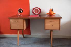 bureau annee 50 bureau d inspiration scandinave des ées 50 vendu mobilier