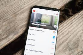 how to get set up with youtube tv android central