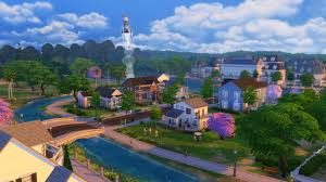 willow creek the sims wiki fandom powered by wikia