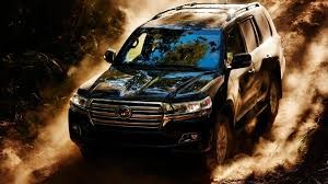 2016 toyota land cruiser unveiled in us specification motor1 com