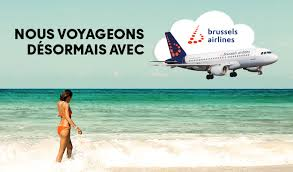 reserver siege air brussels airlines cook voyages