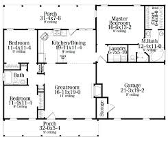 beautiful best 2 bedroom 2 bath house plans for hall kitchen bedroom ceiling floor two bedroom house plans with garage brick prairie style house plans