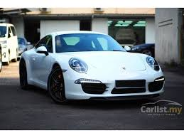 white porsche 911 convertible porsche 911 2013 3 4 in selangor automatic convertible