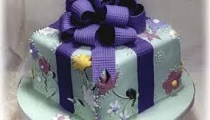 wedding gift design one tier wedding cake gift design