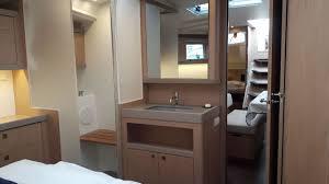 R2 Bathroom Furniture by Oceanis 48 Split Aci Gold One Yacht Charter Croatia
