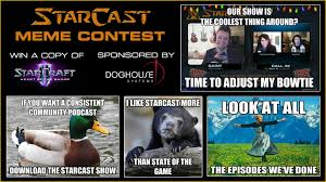Starcraft Meme - news amove tv