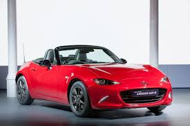 mazda convertible 2015 2015 mx5 mōtā car blog