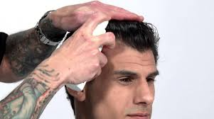 percentae of men with thinning hair at 60 how well does propecia work hold the hairline