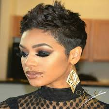 how to do pin curls on black women s hair 12 awesome hair styles for dark women