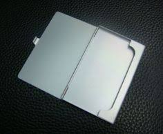 Pocket Business Card Holder Metal Blomus Stainless Stell Business Card Holder Business Card Ideas