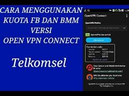 setting anonytun pro dengan kuota fb dan bbm download video vpn pro telkomsel fb dan bbm download 3gp mp4