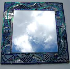 22500 Frame It Mirror Designs Atlanta Frame It Mirror Designs Blue