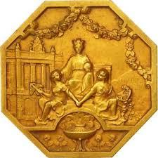 chambre de commerce alpes maritimes 551135 francia medal chambre de commerce alpes maritimes