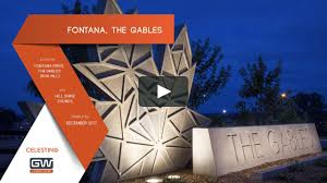 design guidelines the gables fontana drive the gables box hill on vimeo