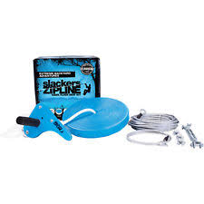 Best Backyard Zip Line Kits by Outdoor Swings Slides U0026 Gyms Ebay