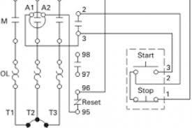 siemens 3 phase motor wiring diagram wiring diagram