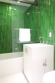 Green Color Scheme by Renovations Bathroom With Green Color Scheme Wall Paint Floor Idolza