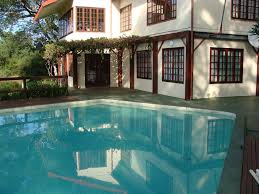 house of pool kayube river house and bungalows livingstone zambia booking com