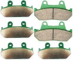 brake shoe pads set for font b honda b font cbr1000f cbr 1000 f 1987 1988 jpg