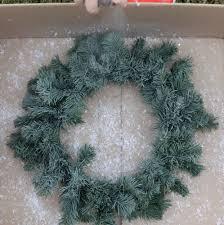 diy christmas wreath trio wills casawills casa