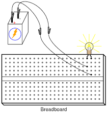 a very simple circuit basic concepts and test equipment