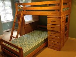 twin over futon bunk bed wood home design ideas