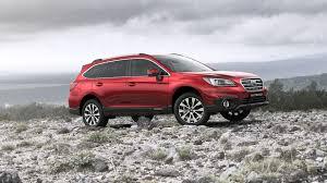 Outback Subaru