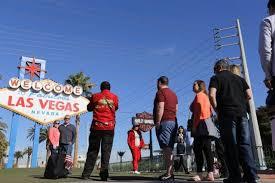 las vegas valley will get a chill for thanksgiving las vegas