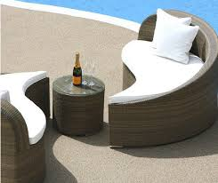Outdoor Rattan Furniture by How To Select Rattan Garden Furniture