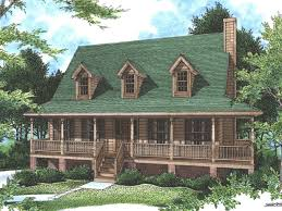 Southern House Styles Style Rustic Farmhouse Plans Inspirations Rustic House Plans