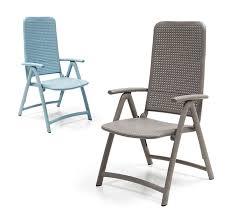 sedia sdraio giardino sedia poltrona sdraio relax da esterno reclinabile pieghevole in