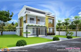 4 Bedroom House Designs by May 2015 Kerala Home Design And Floor Plans