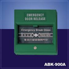 break glass door release china break glass fire emergency exit release green abk 900a
