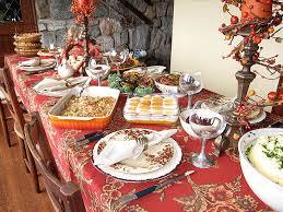 heirloom meals thanksgiving menu recipes heirloom meals